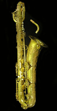 Brands and Horns – JazzBariSax com