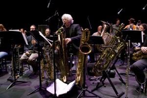 Large Ensemble 3/06