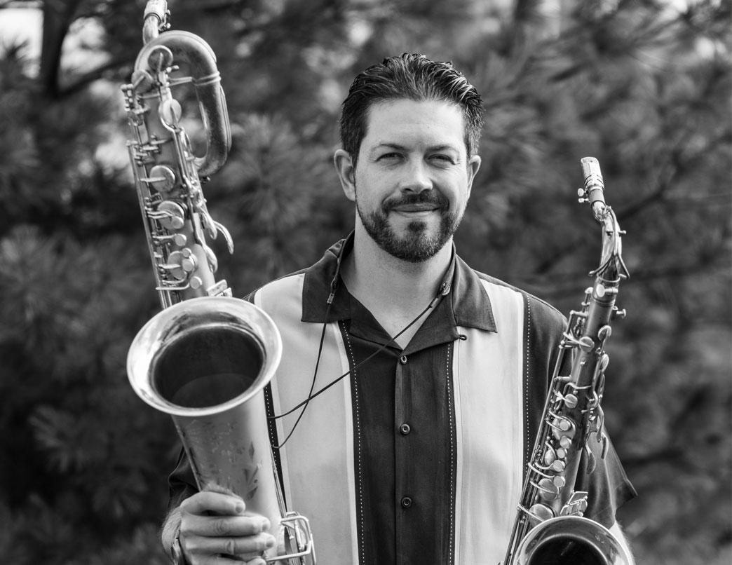 Ronnie Cuber   JazzBariSax com